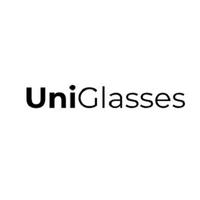 Cheap Designer Sunglasses & Glasses | Women & Men | UniGlasses logo