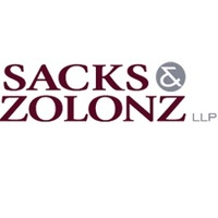 Sacks & Zolonz, LLP logo