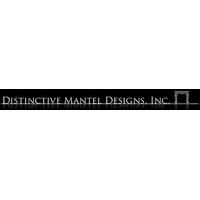 Distinctive Mantels Design logo