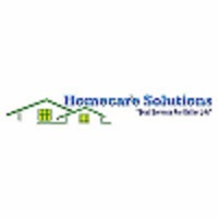 Homecare Solutions- Home, Office, Kitchen, Bathroom, Sofa, Deep Home Cleaning Services in Bangalore logo