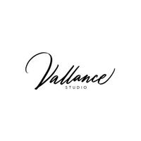 Vallance Studio logo