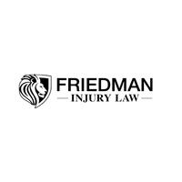 Friedman Injury Law logo