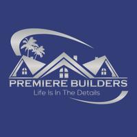 Premiere Builders logo