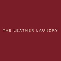 The Leather Laundry logo