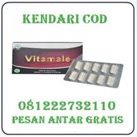 Toko Obat Herbal { 081222732110 } Jual Vitamale Di Kendari logo
