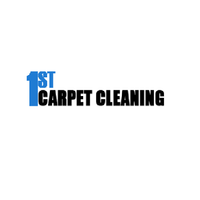 1st Carpet Cleaning Ltd. logo