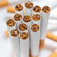 Greenleaf Tobacco & Vape logo