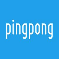 Ping Pong India logo