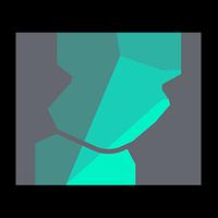 Green Rock logo