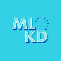 MLKD Creative logo