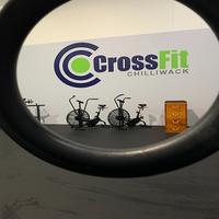 CrossFit Chilliwack logo