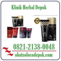 Aseng Herbal { 082121380048 } Jual Titan Gel Di Depok logo