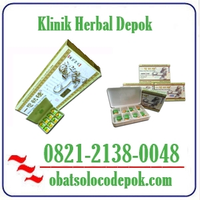 Aseng Herbal { 082121380048 } Jual Obat Klg Pills Di Depok logo