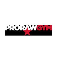 Proraw Gym logo