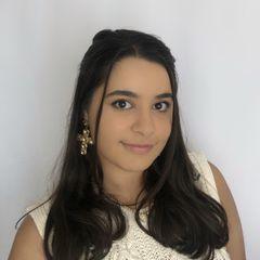 Stephanie Mariano