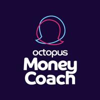Octopus MoneyCoach logo