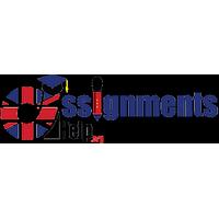 Assignment Maker UAE logo