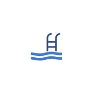 Kansas City Pool Builders logo