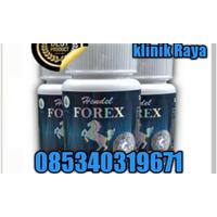 Jual Obat Hendel Forex Asli Alamat Di Bandung 085340319671 COD logo