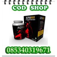 Jual Obat Alphamax Asli Di Malang 085340319671 COD logo