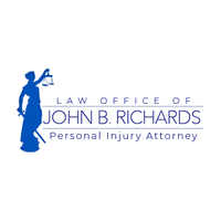 Law Office Of John B. Richards logo