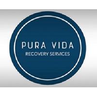 Pura Vida Recovery Services logo