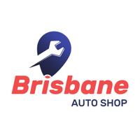 Brisbane Auto Shop logo