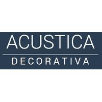 AcusticaDecorativa logo