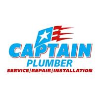 Captain Plumber logo