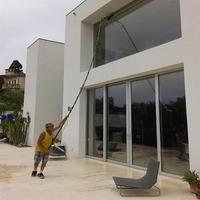20/20 La Jolla Window Cleaner logo