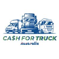 Cash For Trucks Australia logo