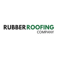 Rubber Roofing Company logo
