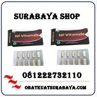 Distributor Resmi { 081222732110 } Jual Vitamale Nf Di Bandar Lampung logo