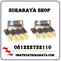 Distributor Resmi { 081222732110 } Jual Obat Pembesar Penis Di Bandar Lampung logo