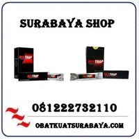 Distributor Resmi { 081222732110 } Jual Bentrap Di Metro logo