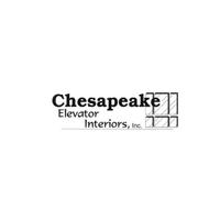 Chesapeake Elevator Interiors Inc logo