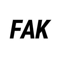 FAK logo