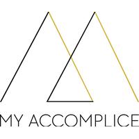 My Accomplice logo