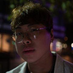 Vinson Wang