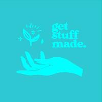 Get Stuff Made logo
