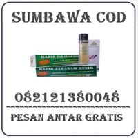 Amanah Herbal { 082121380048 } Jual Hajar Jahanam Di Sumbawa logo