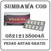 Amanah Herbal { 082121380048 } Jual Nf Vitamale Di Sumbawa logo