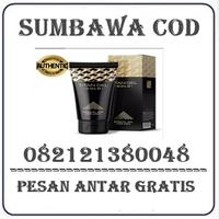 Amanah Herbal { 082121380048 } Jual Titan Gel Di Sumbawa logo