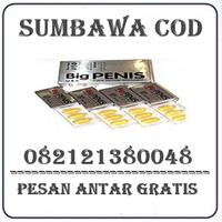 Amanah Herbal { 082121380048 } Jual Obat Pembesar Penis Di Sumbawa logo