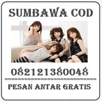 Amanah Herbal { 082121380048 } Jual Boneka Full Body Di Sumbawa logo