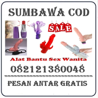 Amanah Herbal { 082121380048 } Jual Alat Bantu Penis Dildo Di Sumbawa logo