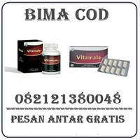 Amanah Herbal { 082121380048 } Jual Vitamale Nf Di Bima logo