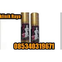Jual Opium Spray Asli Alamat Di Bandung 085340319671 Bisa COD logo