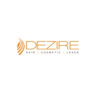 Dezire Clinic logo