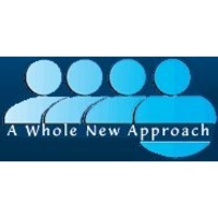 A Whole New Approach P/L logo